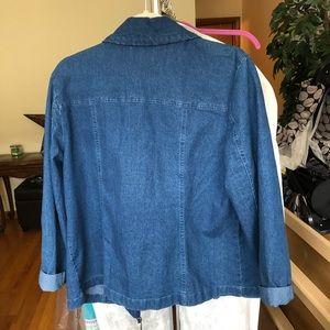 Studio Works Jackets & Coats - Jean jacket